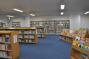 とやま駅南図書館・こども図書館 | 富山市立図書館 On-Line