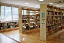 細入図書館