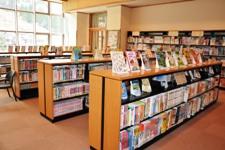 山田図書館